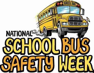 Triopia Schools celebrates National School Bus Safety Week