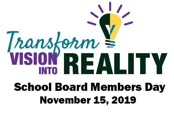 School Board Members Day 2019