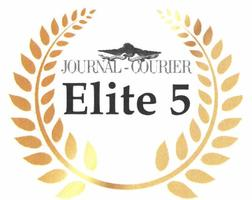 Journal Courier Elite 5