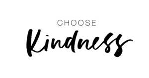 KINDNESS - Character Trait for December