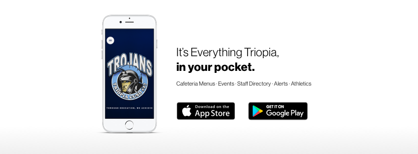 It's Everything Triopia, in your pocket.