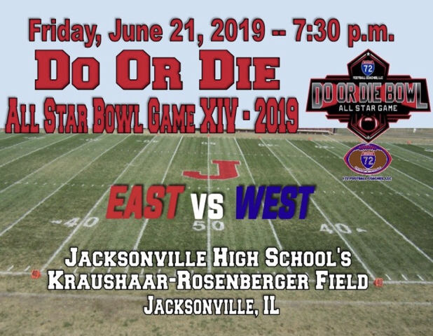 Do or Die All Star Bowl Game