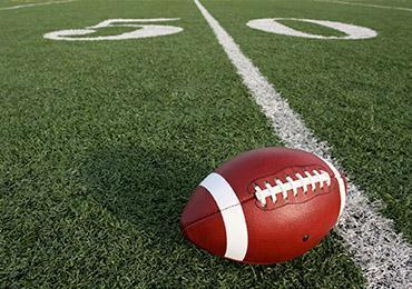 football/field image