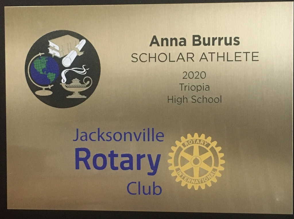 Anna Burrus Honors